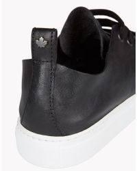 DSquared² - Black Basquettes Sneakers for Men - Lyst