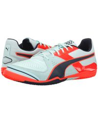 PUMA | Blue Invicto Sala for Men | Lyst