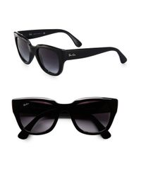9ac1666dd3520 Gallery. Previously sold at  Saks Fifth Avenue · Women s Acetate Sunglasses  Women s Cat Eye Sunglasses