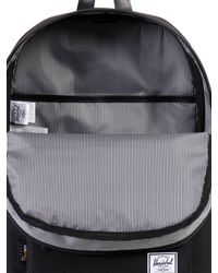 Herschel Supply Co. | Black Winlaw Cordura Nylon Backpack for Men | Lyst