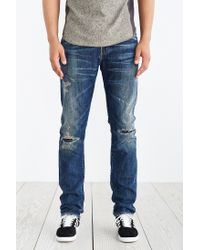 Citizens of Humanity - Blue Mod Comfort Slim In Toronto for Men - Lyst