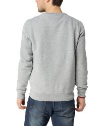 Tommy Hilfiger | Gray Huntsville Hknit for Men | Lyst