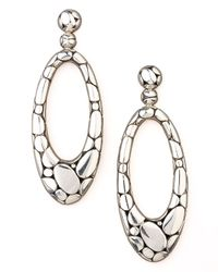John Hardy | Metallic Kali Drop Earrings | Lyst