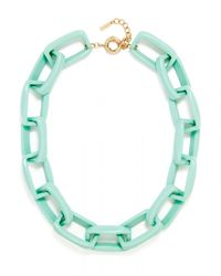 BaubleBar | Metallic Picasso Links | Lyst