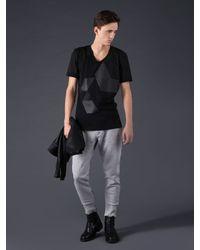 Diesel Black Gold - Black Taiciy-geometricline for Men - Lyst