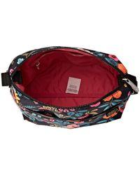 LeSportsac | Multicolor Floral Shoulder Bag | Lyst