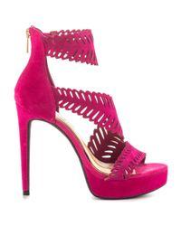 Jessica Simpson | Pink Azure | Lyst