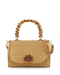 Eric Javits | Natural Ariel Squishee® Satchel Bag | Lyst