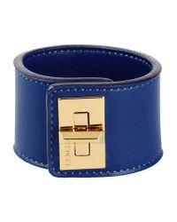 Emilio Pucci | Blue Bracelet | Lyst