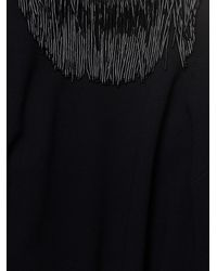 Diane von Furstenberg - Black Magherita Dress - Lyst