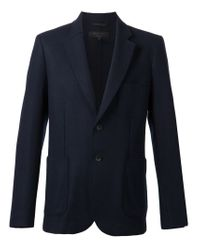 Rag & Bone | Blue 'Woodall' Jacket for Men | Lyst