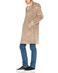 Our Legacy - Natural Classic Coat - Lyst