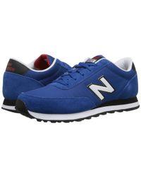 New Balance Blue 501 - Mono for men