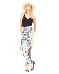 Yumi Kim - White Tania Pants - Lyst
