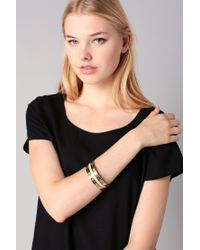 See By Chloé | Yellow Bracelet | Lyst