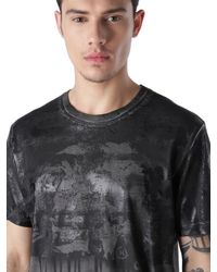DIESEL | Gray T-rodol for Men | Lyst