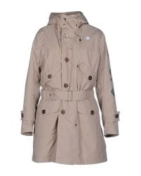Equipe 70 - Natural Jacket - Lyst