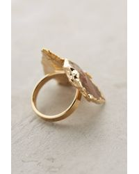 Dara Ettinger | Metallic Nydla Arrow Ring | Lyst