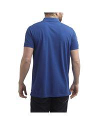 Henri Lloyd | Blue Cartmel Regular Polo for Men | Lyst