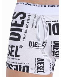 DIESEL | White Umbx-semaji for Men | Lyst