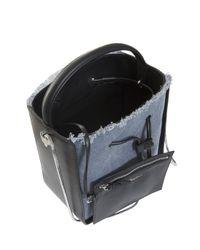 3.1 Phillip Lim - Multicolor Soleil Bucket Bag - Lyst