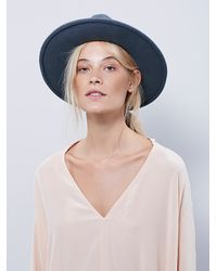 Free People | Pink Womens Long Sleeve Silk Sensual Blouse | Lyst