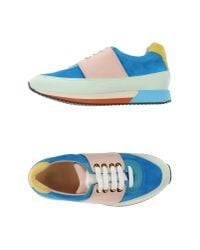 Viktor & Rolf | Blue Low-tops & Trainers | Lyst