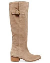 Steve Madden | Brown Women'S Loren Boots | Lyst