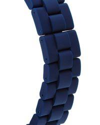 Scuderia Ferrari - 830196 Blue Watch - Lyst