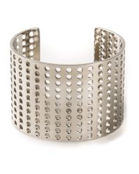 Kelly Wearstler | Metallic 'idealist' Cuff | Lyst