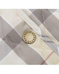 Barbour | Multicolor Tartan Summer Liddesdale Jacket | Lyst