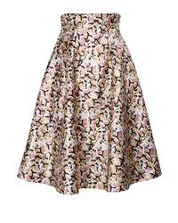 Dorothee Schumacher | Natural Radical Design Skirt | Lyst
