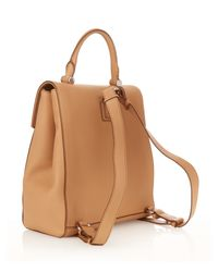 Max Mara | Brown New Hollywood Backpack | Lyst