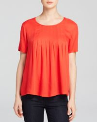 Ella Moss - Red Top - Stella - Lyst