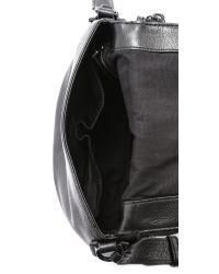 Marc By Marc Jacobs - Black New Q Perforated Mini Natasha Bag - Faded Blue - Lyst