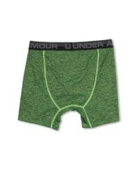 Under Armour - Green Ua Original Series Printed Twist Boxerjock® for Men - Lyst