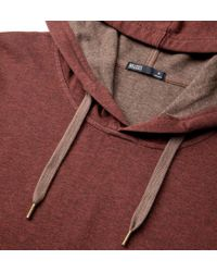 Onassis Clothing | Red Pullover Hoodie for Men | Lyst