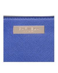 Carvela Kurt Geiger | Blue Dea Mini Shoulder Handbag | Lyst