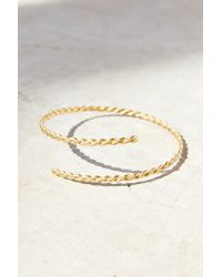 Urban Outfitters - Metallic Sand And Stars Armband - Lyst