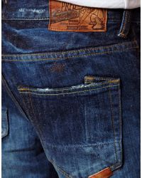 PRPS | Blue Prps Jeans for Men | Lyst