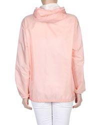 Miu Miu - Pink Jacket - Lyst