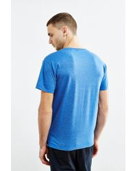 Urban Outfitters - Blue Apollo Creed Tee for Men - Lyst