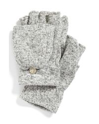Patagonia | White 'better Sweater' Gloves | Lyst
