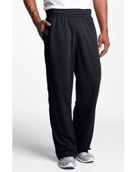 Under Armour - Black 'reflex' Pants for Men - Lyst