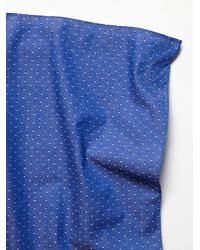 Free People - Blue Woodland Wrap Bandana - Lyst