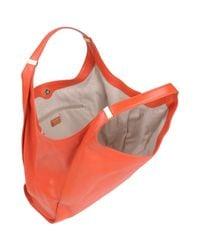 Coccinelle - Red Handbag - Lyst