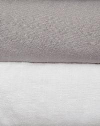 Eileen Fisher - White Slim Crepe Capri Pants - Lyst