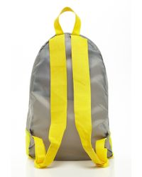 Forever 21 | Gray Colorblocked Backpack for Men | Lyst