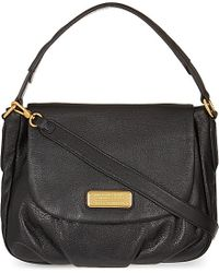 Marc Jacobs - Black New Q Lil Ukita Cross-body Bag - Lyst