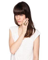 Nach - White Ring - Bm01 - Lyst